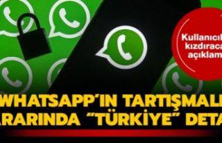WhatsApp'in yeni şartları kullancılarını...
