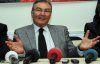 Baykal, Kılıçdaroğlu'nun karşısına aday çıkarmayacak