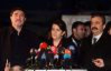 BDP Heyeti Öcalan'dan İlk Mesajla Döndü