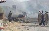 Sınırda patlama: 7 ölü