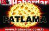 Şırnak'ta patlama: 6'sı ağır 10 yaralı