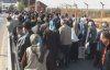 Suriyelilerin sayısı 6 bin 817'ye yükseldi