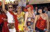 Taksim'de 2. Trans Onur Yürüyüşü