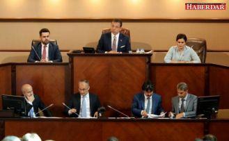 AKP grubu İBB'yi durduracak!