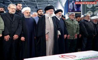 İran gözünü kararttı!