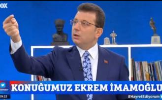 Ekrem İmamoğlu'ndan Kanal İstanbul soruşturması çıkışı: Okuduğumda dehşete düştüm