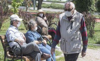 İstanbul ve Ankara'da 65 yaş ve üstü yurttaşlara sokağa çıkma kısıtlaması