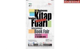 38. Uluslararası İstanbul Kitap Fuarı Gün Sayıyor