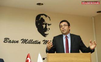 Bakan Gül'ün icra ilanları açıklaması basına nefes aldırdı