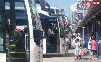 Otobüslerde yeni dönem: Muavin, ikram ve koltuk numarası kalkıyor