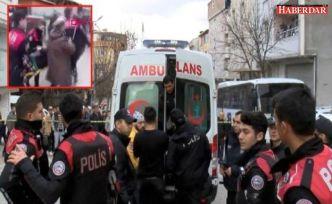 Esenyurt'ta polislere bıçakla direnen cezaevi firarisi vurularak yakalandı