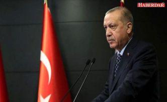 Cumhurbaşkanı Erdoğan açıkladı: Bayramda 81 ilde sokağa çıkma kısıtlaması