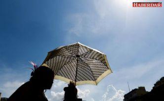 Meteoroloji uyardı: 1945 yılı rekoru kırılacak
