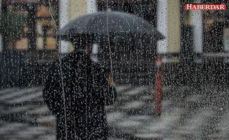 Meteoroloji uyardı: Yurdun genelinde etkili olacak