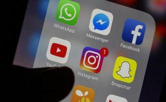 11 maddelik sosyal medya teklifi, Cumhurbaşkanı Erdoğan'a sunuldu