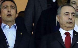 Fenerbahçe'den Galatasaray'a bir çalım daha!