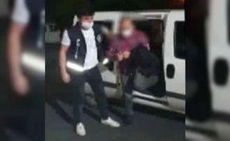 İstanbul'da aranan 225 kişi gözaltına alındı