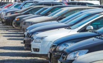 1 Eylül'de başlıyor! İkinci el araç satışında yeni dönem