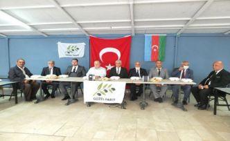 """""""Güzel Parti, Türkiye'yi kucaklayan bir parti olacak"""""""