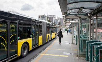 İBB, metrobüsü troleybüse dönüştürebilir