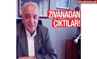 CHP Çatalca'nın Kurucu İlçe Başkanı Kasım Kolcuoğlu isyan etti...