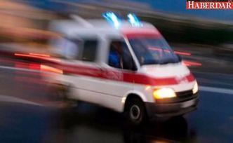 'Sırtım kaşınıyor ambulans gönderir misiniz?'