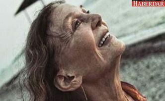 Yıldız Kenter'in ölümü sanat camiasını yasa boğdu