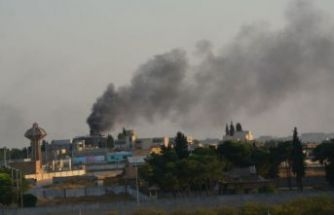 Bakanlık duyurdu! Şanlıurfa'da 2 asker şehit oldu