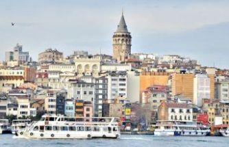 İstanbul'un sağlam zeminleri: İlçe ilçe risk haritası