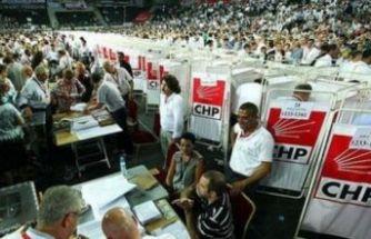 CHP'de çarşaf liste netleşti