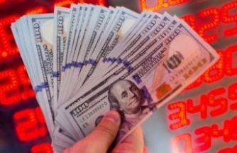 Gözler Merkez Bankası'nda: Dolar yeni güne nasıl başladı?