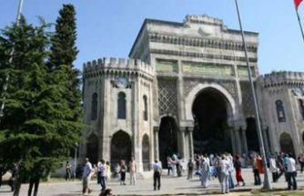 İstanbul Üniversitesi'nde tepki çeken karar!