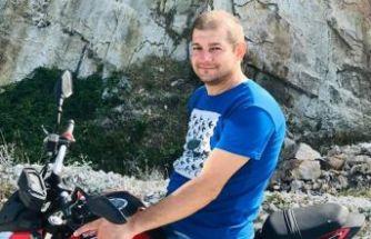 Silivri'de kamyonla çarpışan motosikletin sürücüsü öldü