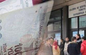 2020 İşsizlik maaşı ne kadar oldu? İşsizlik ödeneğinden kimler yararlanabilir?