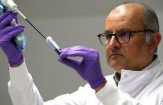 Bilim insanlarından kansere 'saniyelik' tedavi