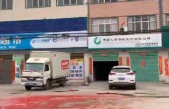 Çin'de ortaya çıkan koronavirüs dünyayı alarm durumuna geçirdi.