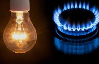 Doğalgaz ve elektrik fiyatlarındaki artışı açıkladı