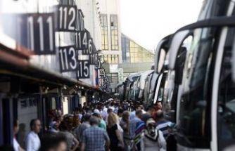 Elazığ'daki deprem sonrası otobüs şirketlerinden destek: Biletler 1 TL