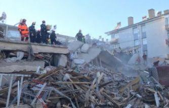 İmamoğlu: En büyük önceliğimiz deprem!