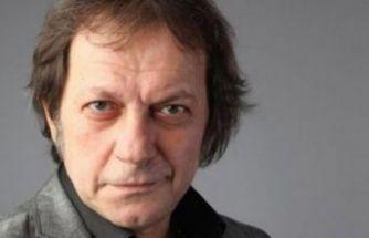 Usta oyuncu Recep Aktuğ'dan acı haber
