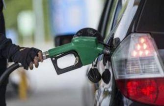 Benzin ve motorine sessiz sedasız zam!