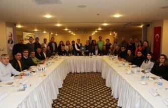 Büyükçekmece Belediyesi'nden Kişisel Gelişim ve Liderlik semineri