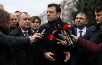 İBB Türkiye ile buluşuyor