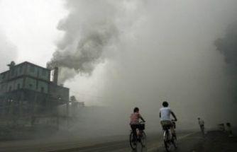 İstanbul'un 3 ilçesinde hava kirliliği alarmı!