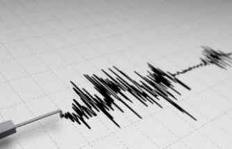Japonya'da 7 büyüklüğünde deprem