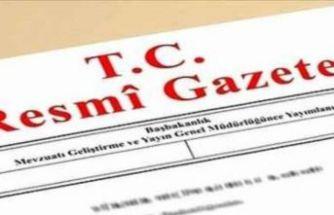 Resmi Gazete'de yayımlandı: Atatürk Havalimanı'nda isim değişikliği