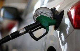 Benzine indirim, motorine zam