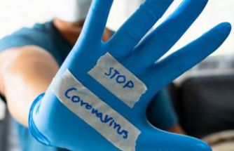Bilanço ağırlaşıyor! Koronavirüs salgınında ölü sayısı 35 bine dayandı