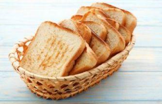 Dikkat! Koronavirüse karşı ekmeği böyle tüketin