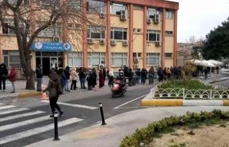 İstanbul'da testler altı merkez üzerinden yapılıyor